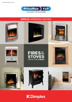 Fires and Stoves - Dimplex